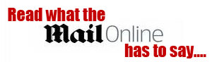 Read what the Mail Online has to say about Red Light Therapy